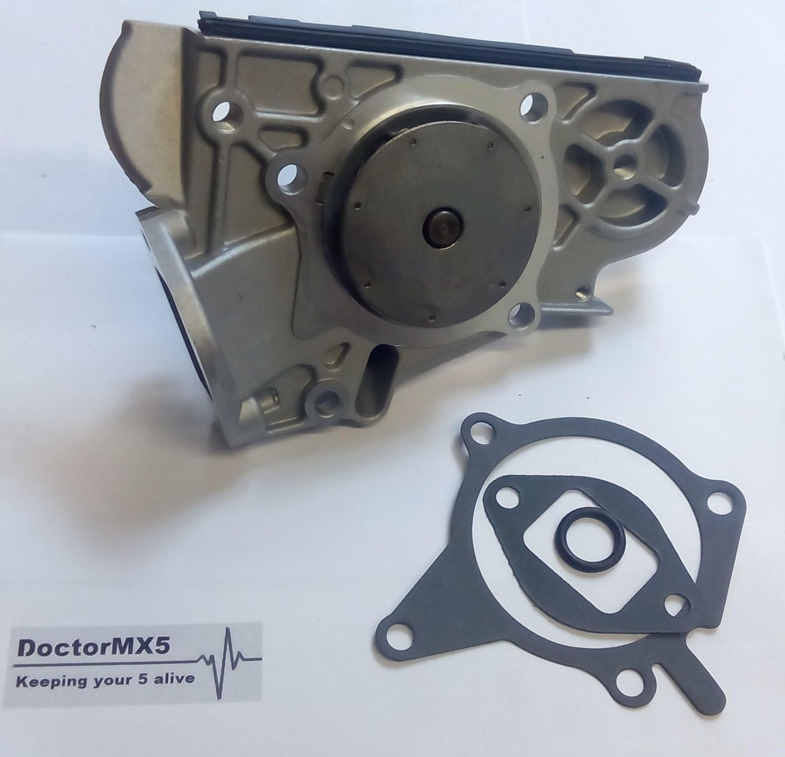 Waterpump Mazda Mx5 Eunos Roadster Mk1 1 6 Including Gaskets O Ring New